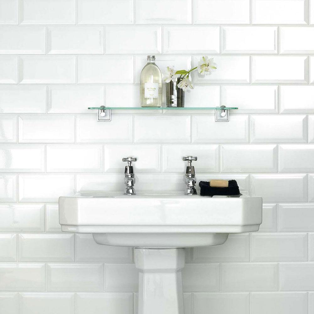 victorian bathroom tiles white : Brightpulse.us